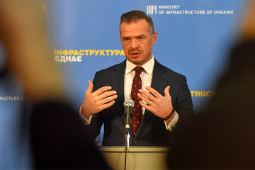 ウクライナ国家車道庁元長官、汚職容疑にてポーランドで拘束 宇国内でも家宅捜索