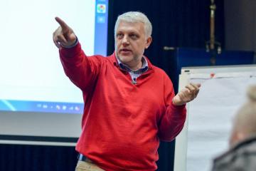 Zelensky : « Le meurtre de Cheremet est une honte pour l'Ukraine »
