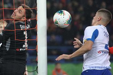El Dynamo jugará en la UEFA Champions League a pesar de ser derrotado por el Kolos