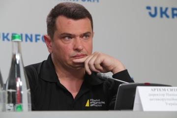 Председатель ОАСК настаивает, что решение по Сытнику - законное