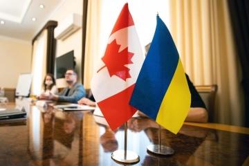 Bakánov: El SBU listo para compartir con Canadá la experiencia en la lucha contra la agresión híbrida de Rusia
