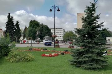 Loutsk : Un homme armé prend en otage les passagers d'un bus
