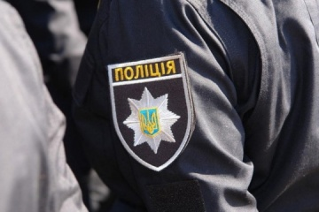 Armed man threatening to blow up bus with hostages in Lutsk city