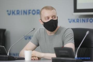 """Aseyev galardonado con el premio """"Prensa Libre de Europa del Este 2020"""""""