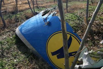 UIA plane crash: Ukraine waiting for arrival of Iranian delegation this week