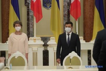 Zelensky espera que haya una decisión en Minsk sobre un alto el fuego