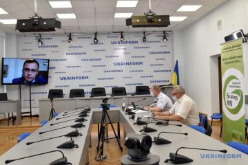 Bodnar: La política agresiva de Rusia obstaculiza la Asociación Oriental