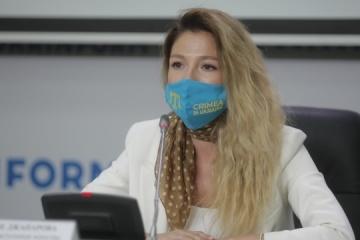L'Ukraine lance un projet pour soutenir et protéger les journalistes dans les territoires occupés