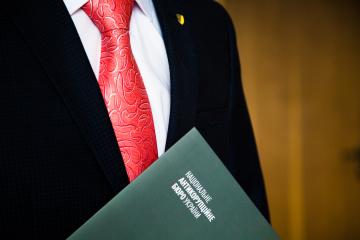 汚職対策捜査機関、不当電力料金設定捜査終了の決定を提訴