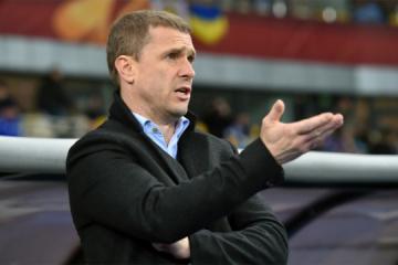 Rebrov rejects offer to head Dynamo Kyiv