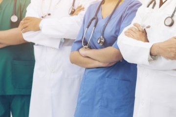 Ukraine cooperating with Switzerland in four health projects