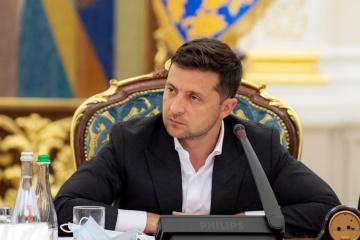 Volodymyr Zelensky déplore la décision de Loukachenko de renvoyer les combattants de Wagner en Russie