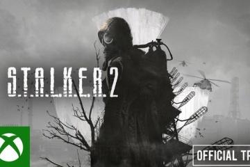Desarrolladores de GSC Game World muestran el primer trailer de S.T.A.L.K.E.R.2