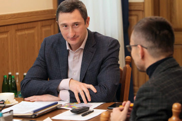 Minister Chernyshov: 'Great Construction' project is important regional development tool
