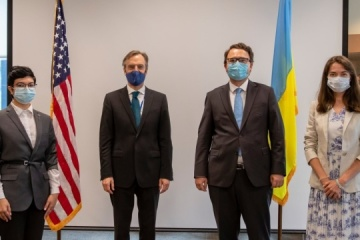 Estados Unidos preocupado por la violación de los derechos humanos en el Donbás y Crimea por parte de Rusia