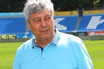 Lucescu verzichtet auf Traineramt Dynamo Kyjiw