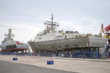 露によるクリミアでの強襲揚陸艦建造は、国際法違反であり半島の軍事化行為=EU