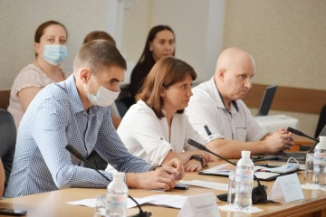 Canadian investment facilitation initiative to be implemented in Cherkasy region