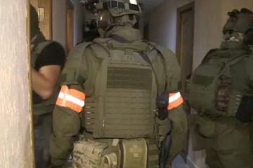 保安庁、ベラルーシで拘束された露民間傭兵の引渡しを主導すると発表