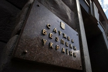 SBU detains foreigner wanted by Interpol for kidnapping