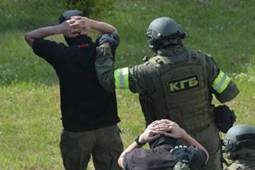 SBU to initiate extradition of Wagner mercenaries detained in Belarus