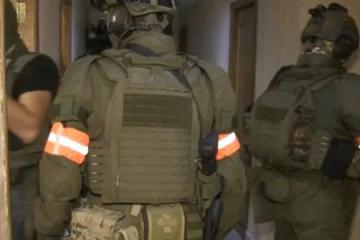 SBU iniciará la extradición de mercenarios de Wagner detenidos en Belarús