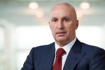 NBU allows Yaroslavsky to acquire Bank Credit Dnipro