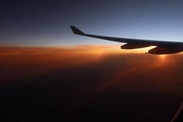 Austria levanta prohibición de vuelos a Ucrania