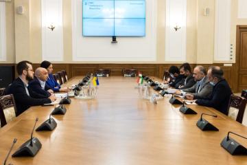 Katastrofa lotnicza UIA: Prokuratorzy Ukrainy i Iranu przeprowadzili dodatkowe rozmowy