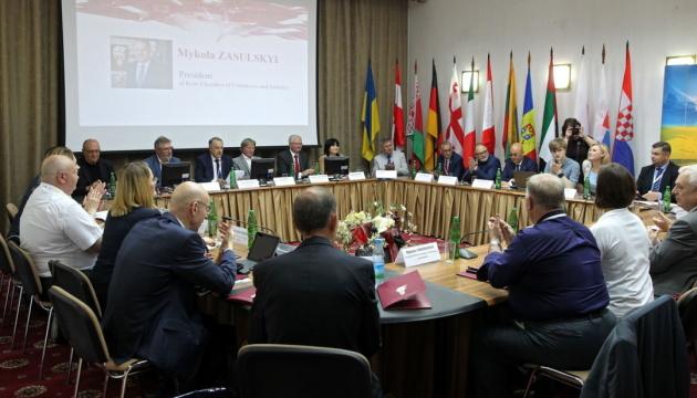 У Києві офіційно зареєстрували громадську спілку, що об'єднує 13 країн світу