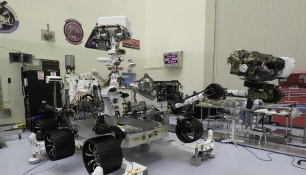 NASA вже втретє відкладає запуск місії на Марс