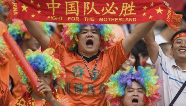 Чемпіонат Китаю з футболу розпочнеться 25 липня