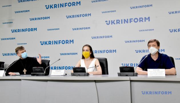 "Про телемарафон ""Свободу в'язням Кремля"""