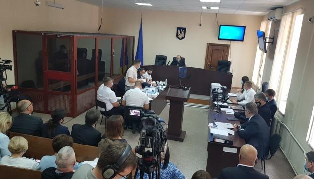 Порошенко считает судебное дело о назначении Семочко местью