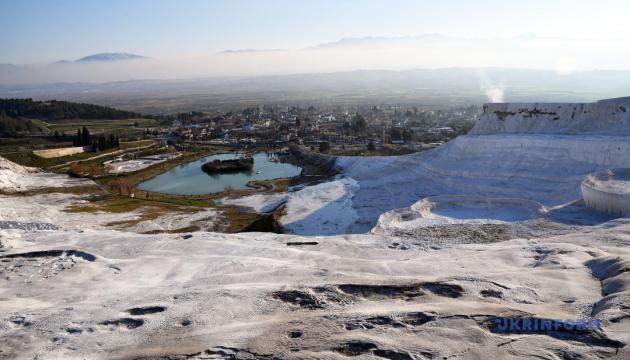 Релакс у Туреччині: коли здоров'я можна купити за гроші