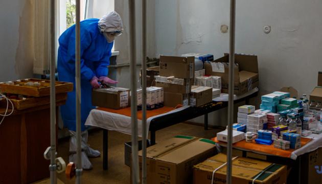 В умовах стаціонару лікування COVID-19 безкоштовне — Степанов