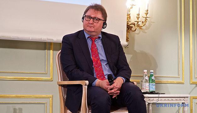 Тарас Качка рассказал об изменении правил международной торговли и задачах Украины на 10 лет