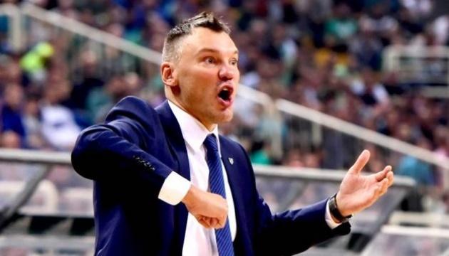 Ясікявічюс офіційно очолив баскетбольний клуб