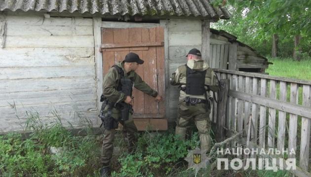 У Києві затримали жителя Іршанська, який вбив людину і поранив вісьмох
