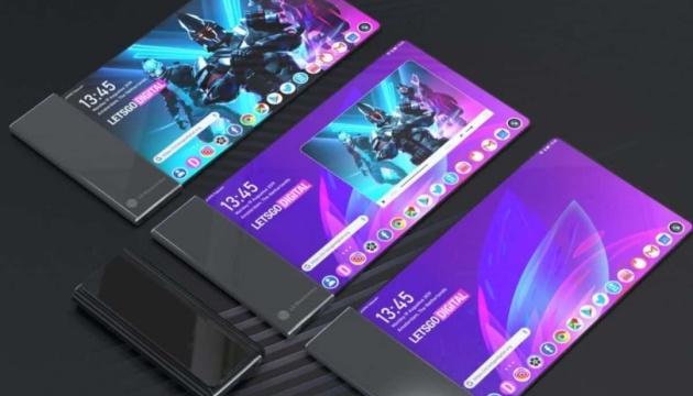 LG розробляє смартфон з екраном, який можна скрутити – ЗМІ