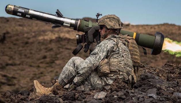Operación de las Fuerzas Conjuntas: Cada brigada será dotada de Javelin