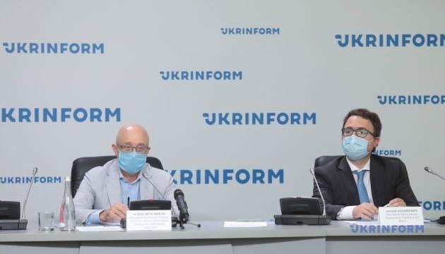Синхронізація дій органів влади з питань деокупації Криму та Севастополя