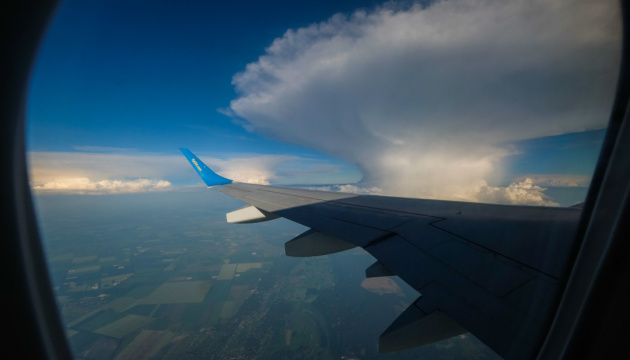 Kyiv-Zagreb flight expected to be operated twice a week from Oct 4
