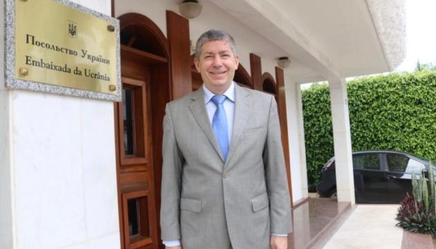 Бразилія може випередити США за кількістю випадків COVID-19 – посол України