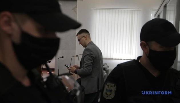 Адвокати Стерненка просять перевести його з одеського СІЗО до Києва