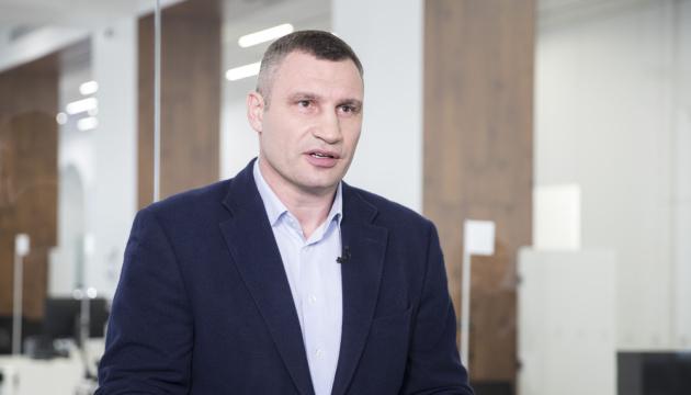 Coronavirus : 563 cas enregistrés à Kyiv en 24 heures