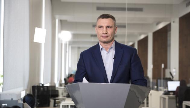 Kyiv reports 70 new coronavirus cases
