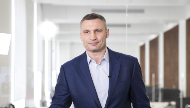 Kyiv to receive 200 new modern buses by year-end – Klitschko
