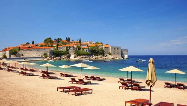 Черногория попала в список стран