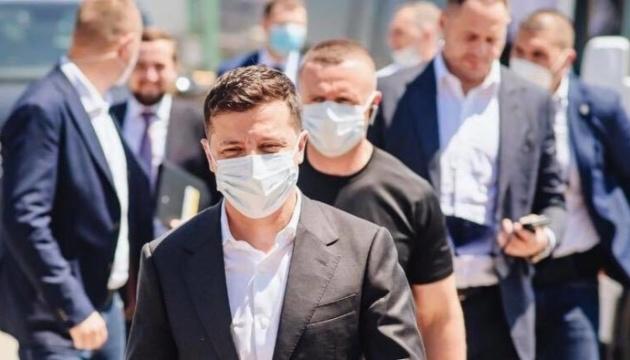 Радник голови ОП: Заява Лероса про те, що Єрмака нібито не пустили на термінали TIS, - фейк